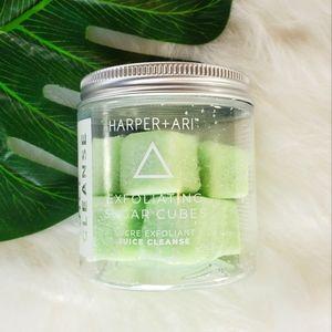 Harper + Ari | Exfoliating Sugar Cubes